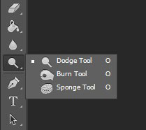 Image result for dodge tool photoshop